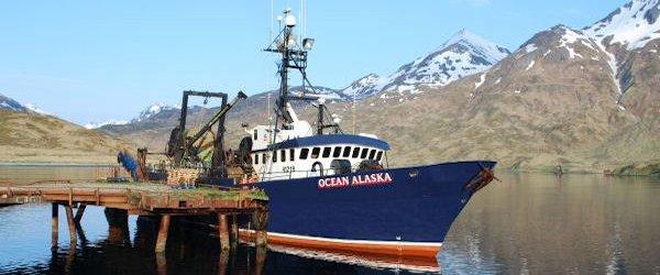F/T OceanAlaska - United States Seafoods, LLC