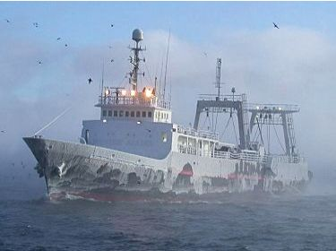 F/T Seafreeze Alaska