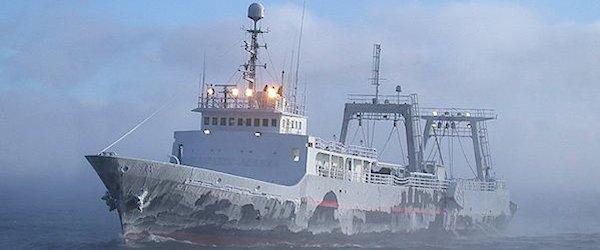 F/T Seafreeze Alaska - United States Seafoods, LLC